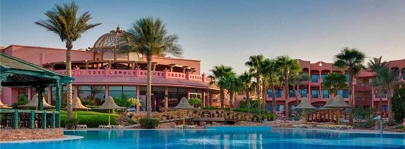 Parrotel Aqua Park Resort (ex Park Inn) -