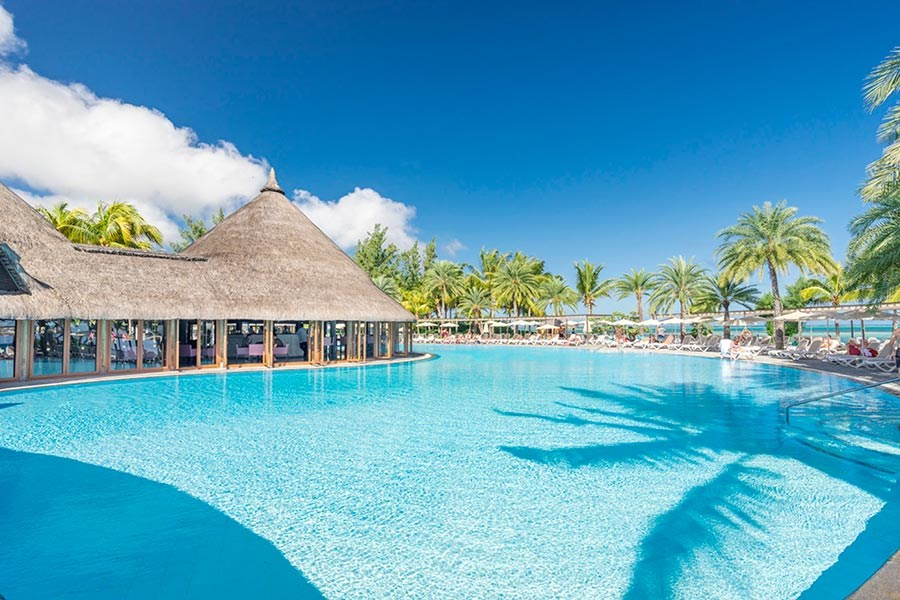 RIU Creole Club - Le Morne
