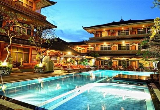 Wina Holiday Villa - Indonésie