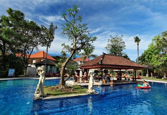 Puri Saron - Indonésie