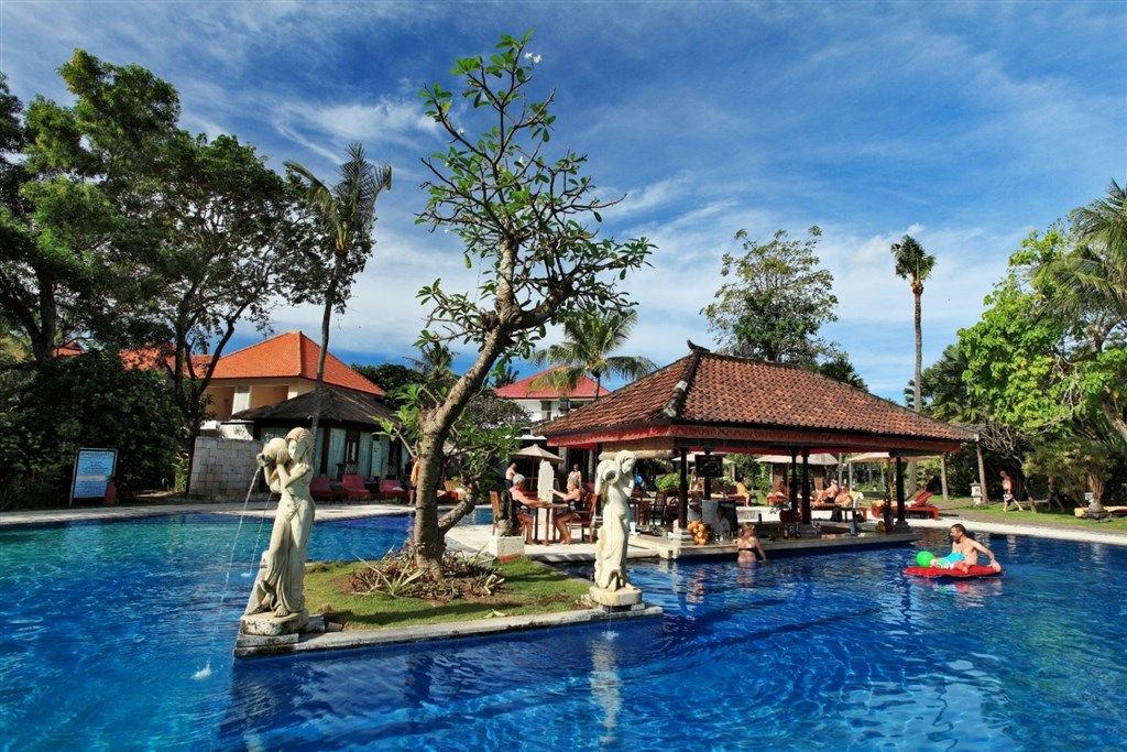 Puri Saron - Bali