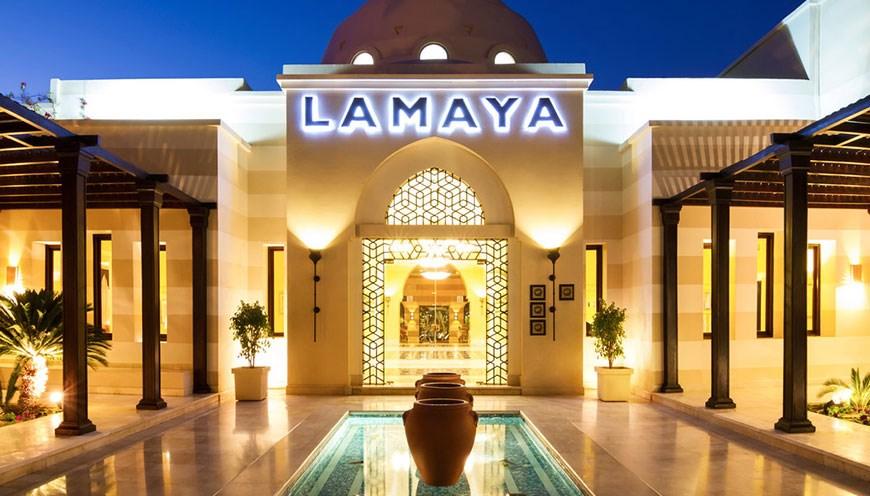 JAZ Lamaya - Marsa Alam
