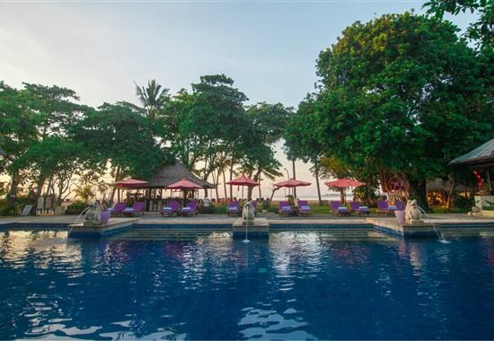 Mercure Resort - Indonésie