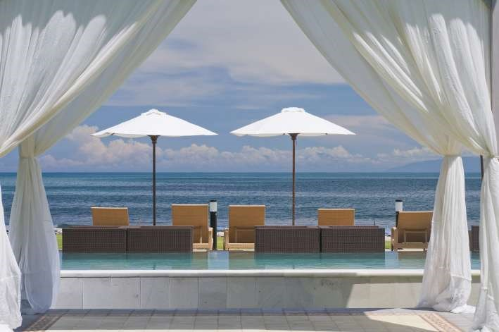 Bali Garden Beach Resort