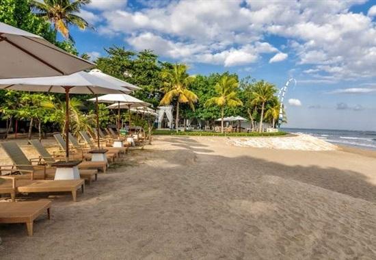 Bali Garden Beach Resort - Indonésie