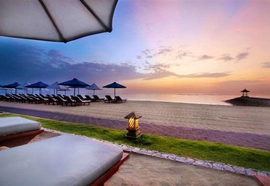 Nikko Bali Benoa Beach - Indonésie