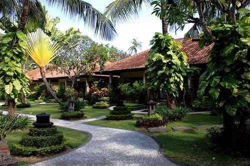 Cooee Bali Reef Resort - Tanjung Benoa