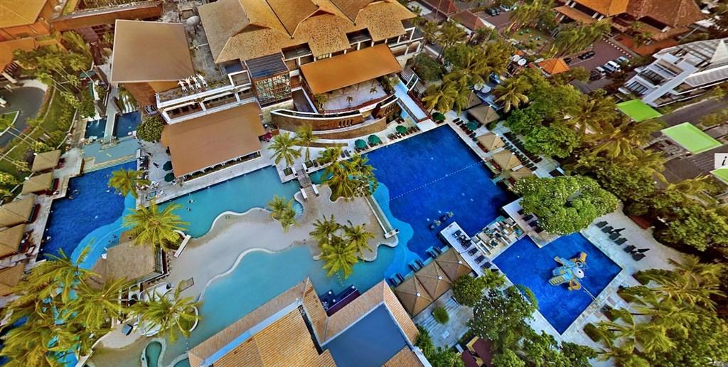 Hard Rock Bali - Bali