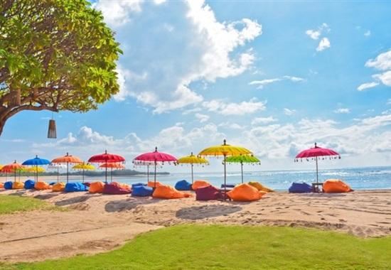 Ayodya Resort - Indonésie