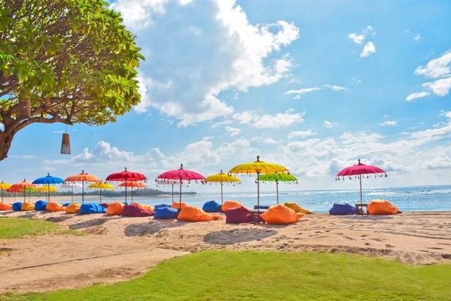 Ayodya Resort - Nusa Dua