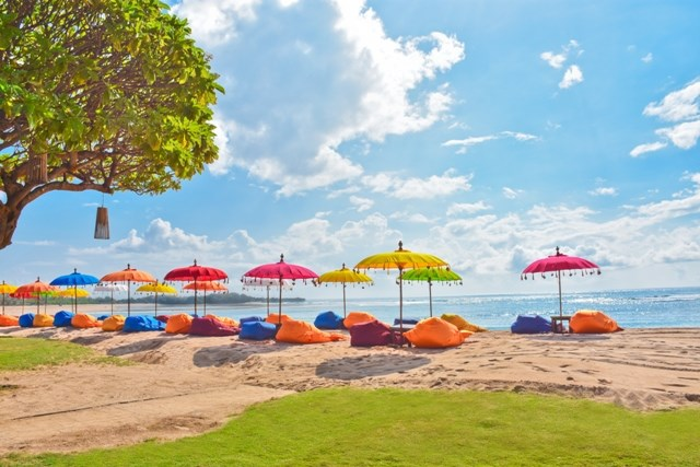 Ayodya Resort - Bali