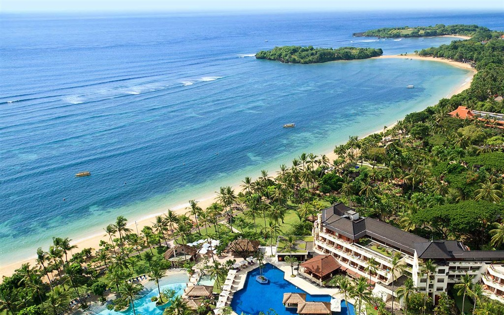 Nusa Dua Beach Hotel & SPA - Nusa Dua