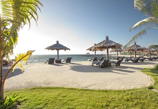 Bali Tropic Resort & SPA - Indonésie