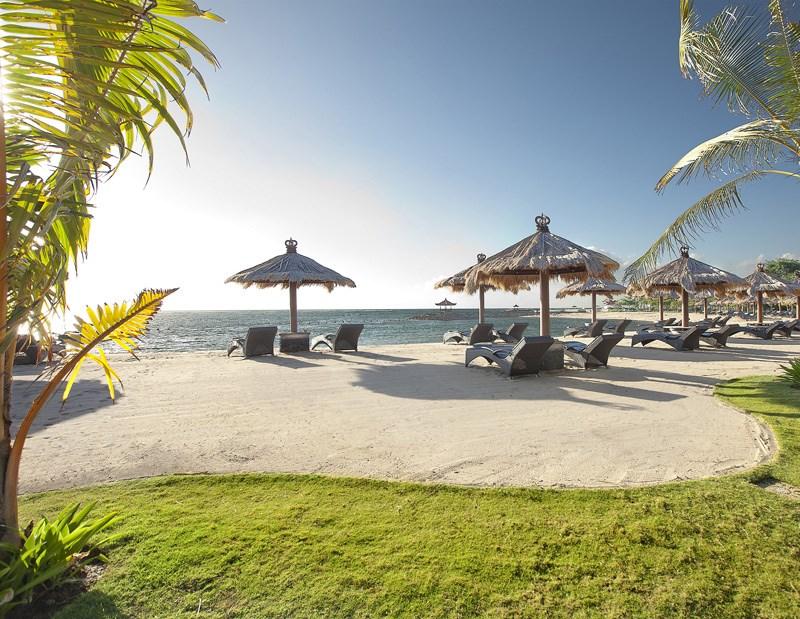 Bali Tropic Resort & SPA - Nusa Dua