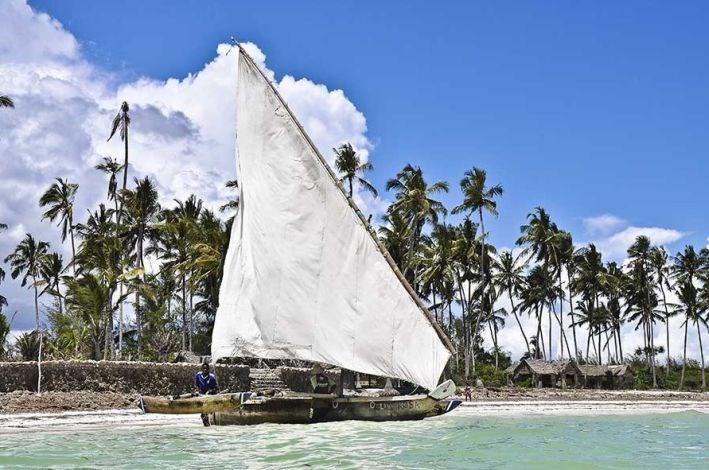 Uroa Bay Beach Resort - Uroa