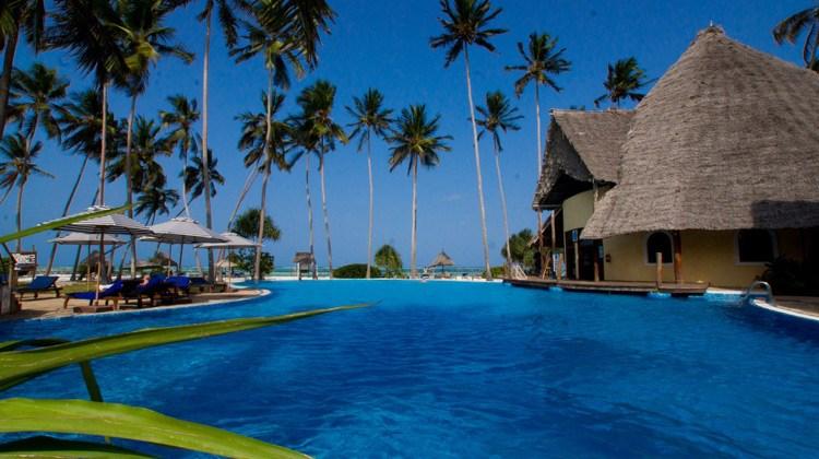 Ocean Paradise Resort & SPA - Zanzibar