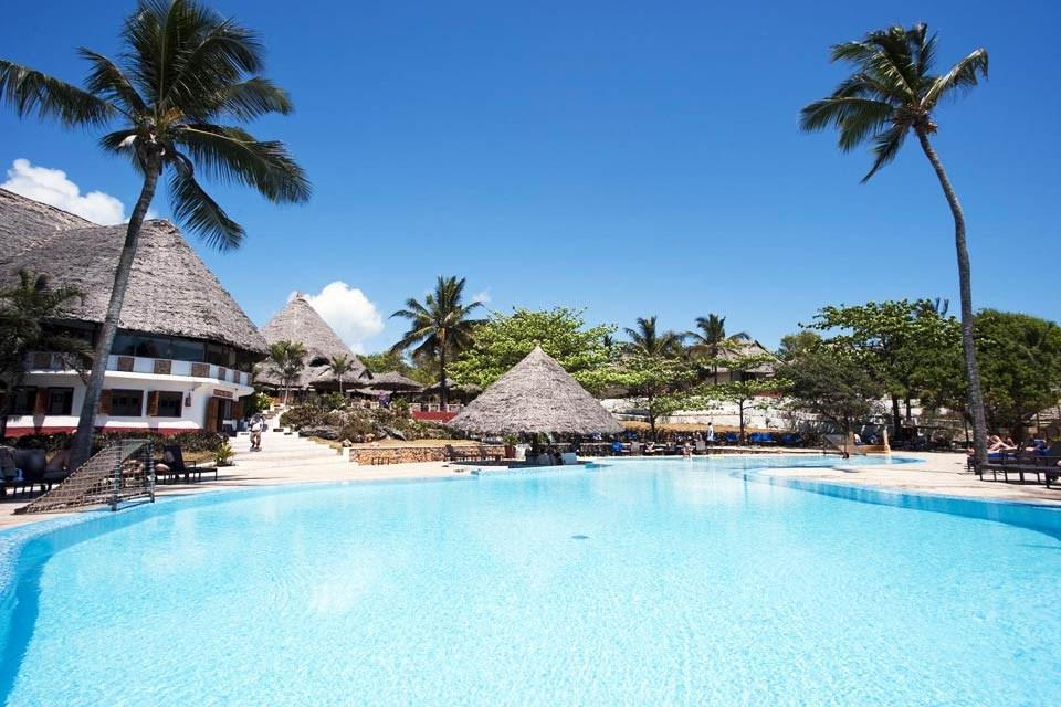 Karafuu Beach Resort & SPA - Zanzibar