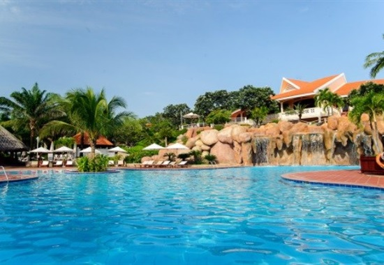 Phu Hai Beach Resort & SPA - Phan Thiet