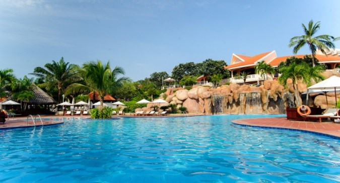 Phu Hai Beach Resort & SPA - Vietnam