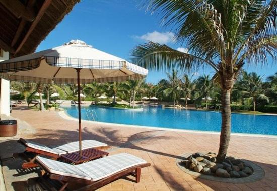 Pandanus Resort Mui Ne -