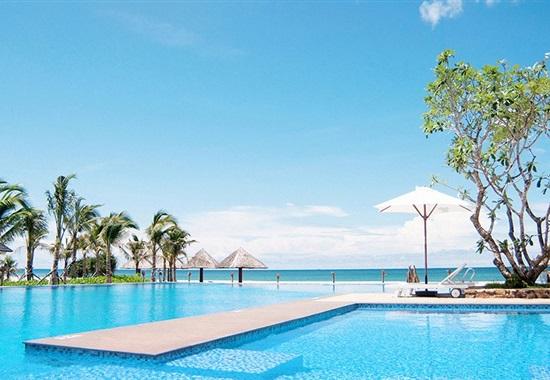 Eden Resort - Vietnam