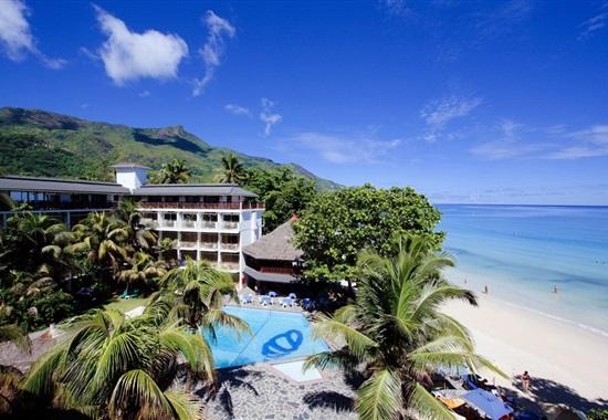 Coral Strand - Mahé