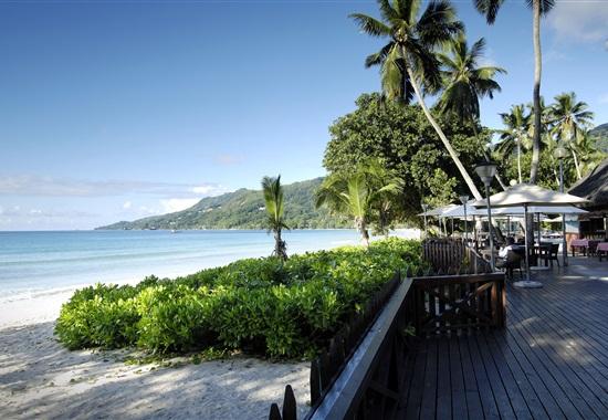 Berjaya Beau Vallon Bay Resort & Casino - Mahé