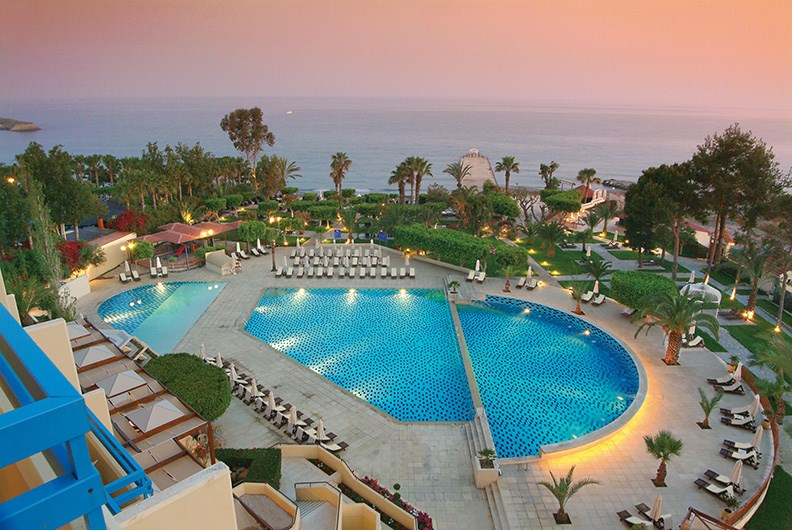 Kanika Elias Beach - Limassol