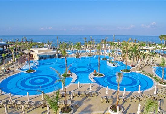 Kanika Olympic Lagoon Paphos - Jižní Kypr - Pafos