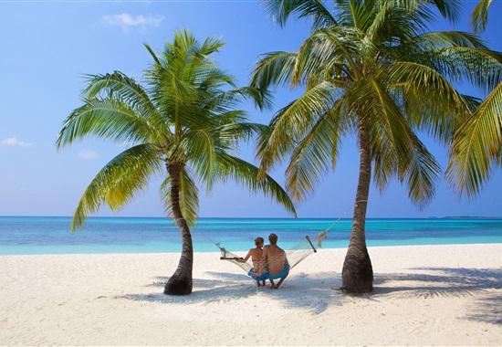 Kuredu Island Resort -