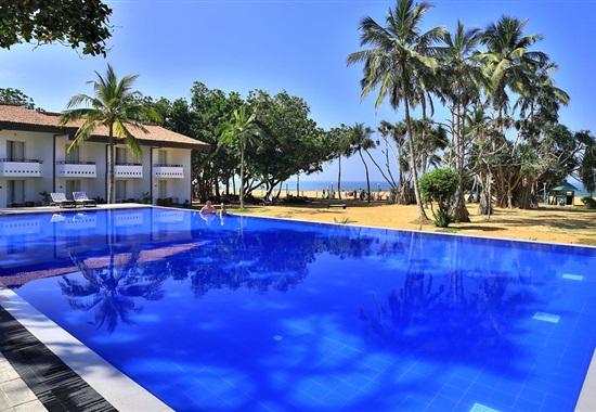 Hibiscus Beach - Srí Lanka