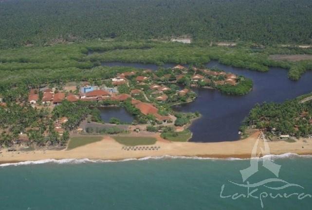 Club Palm Bay - Srí Lanka