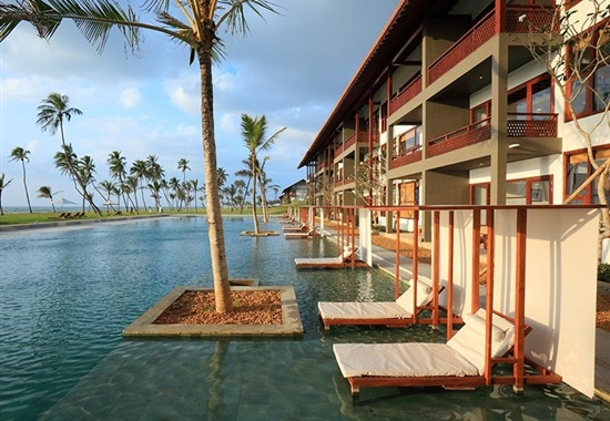Anantaya Resort & SPA- Chilaw - Srí Lanka