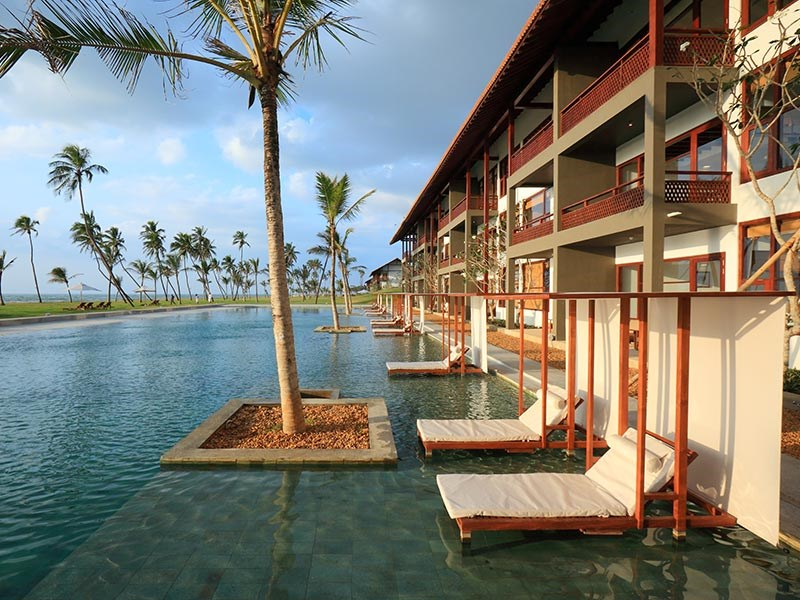 Anantaya Resort & SPA- Chilaw - Chilaw