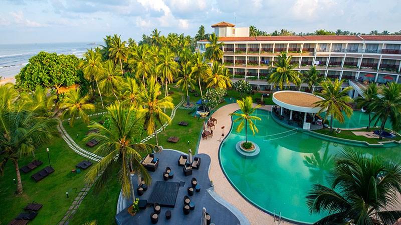 The Eden Resort & SPA - Srí Lanka