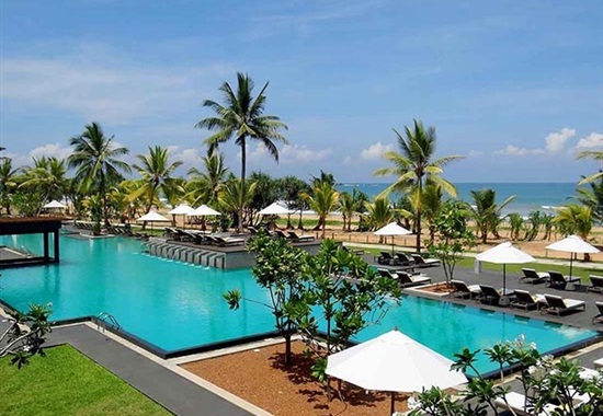 Centara Ceysands Resort & SPA - Srí Lanka