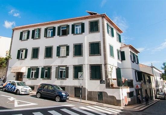 Apartamentos Sao Paulo e Alegria - Madeira