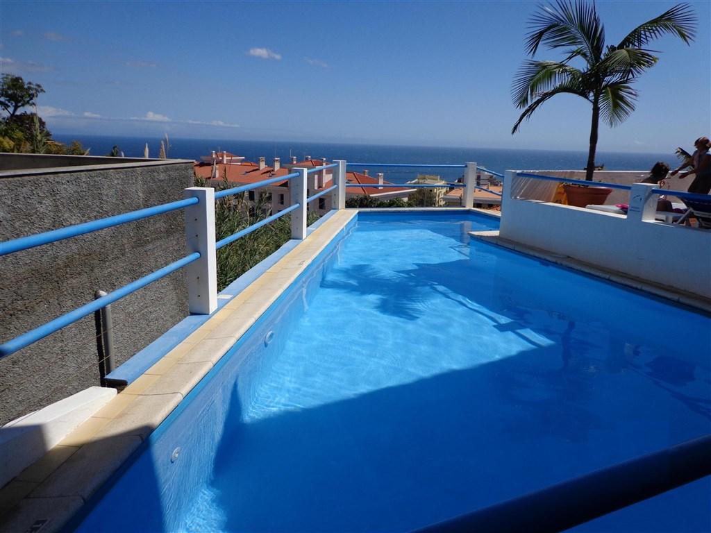 Vila Lusitania - Madeira