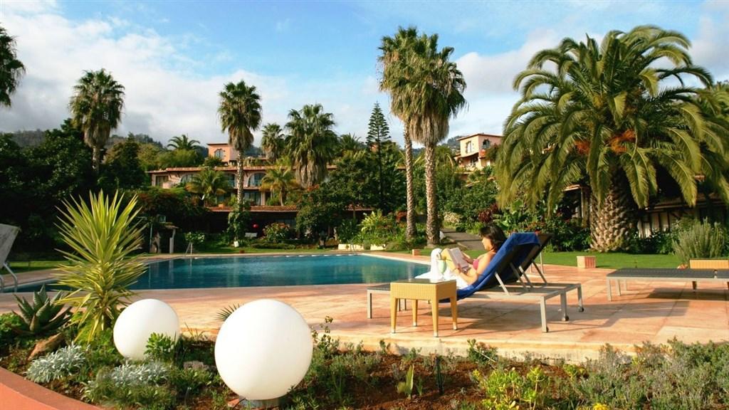 Quinta Splendida Wellness & Botanical Garden - Madeira