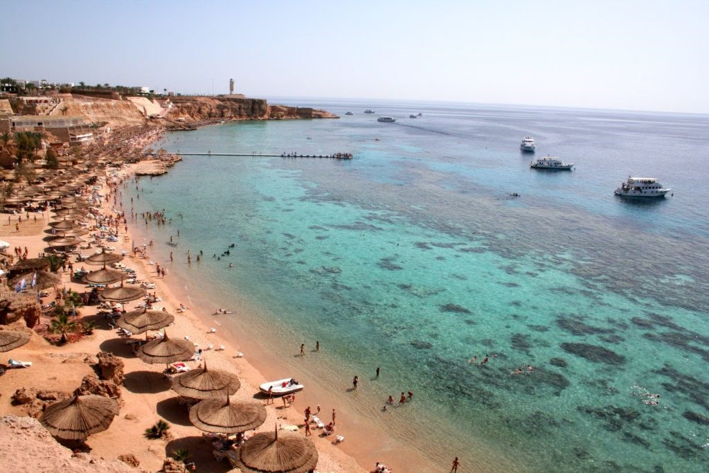 Faraana Reef Resort - Sharm El Sheikh
