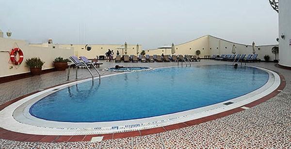 Cassells Al Barsha - Dubaj