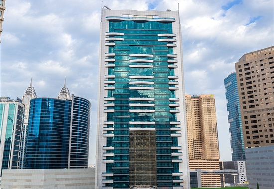 First Central Suites -