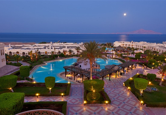 Charmillion Club Resort - Egypt
