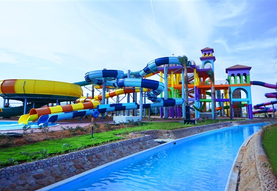Charmillion Club Aqua Park - Egypt
