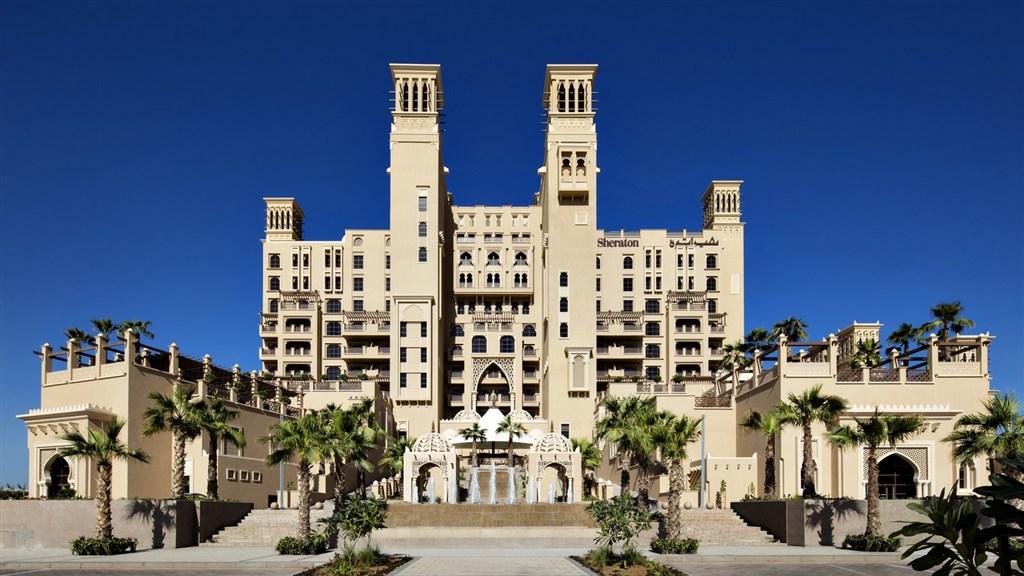 Sheraton Sharjah Beach Resort & SPA - Sharjah