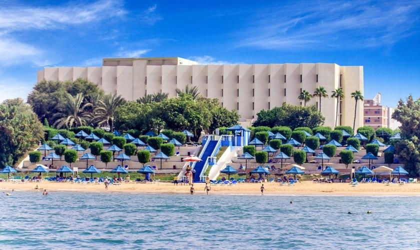 Bin Majid Beach Hotel - Ras Al Khaimah