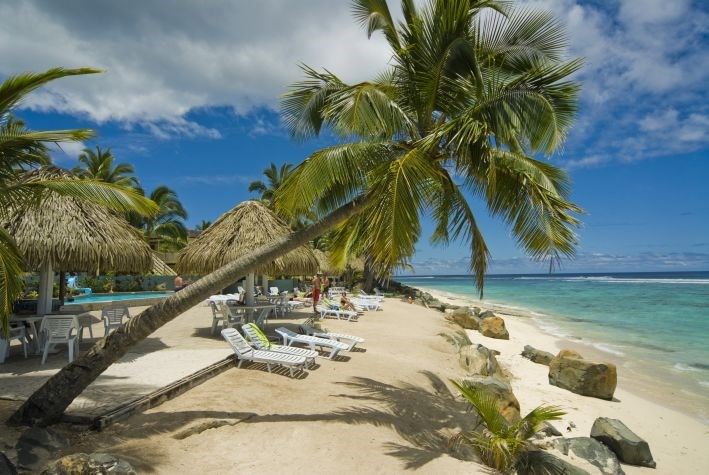 Edgewater Resort & SPA - Rarotonga