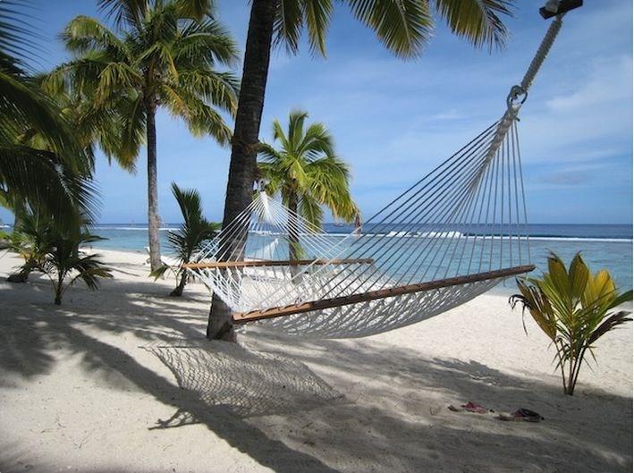 Sunset Resort Rarotonga - Rarotonga