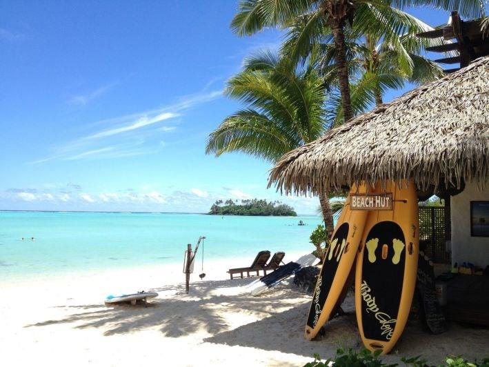 Pacific Resort Rarotonga - Rarotonga