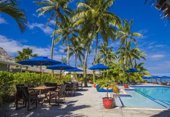 Manuia Beach Resort - Rarotonga